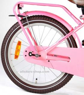 Allstars Dino Wheels Bikes Kinderfahrrad Excellent 18 Zoll - pink Fahrrad - Vorschau 5