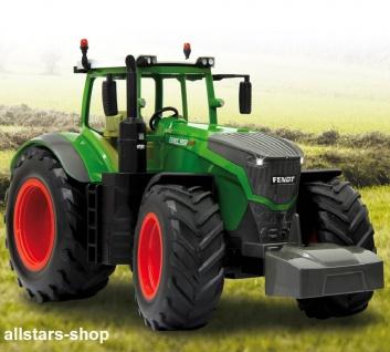 Jamara Tractor Traktor Fendt 1050 Vario 2, 4 GHz Trecker Riesen-Traktor