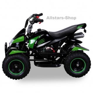 Actionbikes Mini Kinder ATV Cobra 49 cc Pocketquad 2-takt Quad