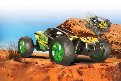 Jamara RC Auto Rupter Buggy 1:14 Funk Buggy Gummibereifung - Vorschau 4