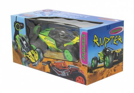 Jamara RC Auto Rupter Buggy 1:14 Funk Buggy Gummibereifung - Vorschau 5