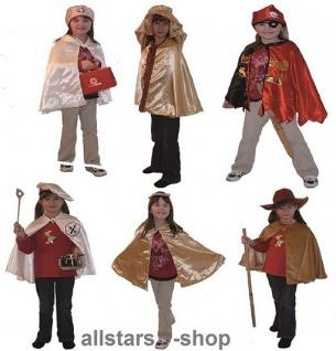Kostüme-Set Kinder-Kostüm 13 Berufskostüme Faschingskostüm Allstars - Vorschau 2