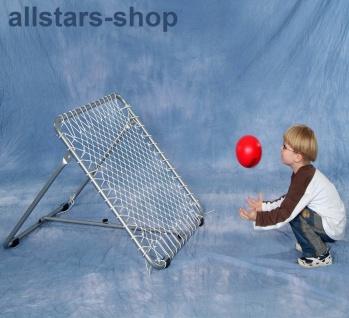 Dragon Toys Balltrainer Handballtrainer Trainingsgerät mit Netz und Ständer für Kindergarten, Hort und Rollstuhlfahrer - Vorschau 3