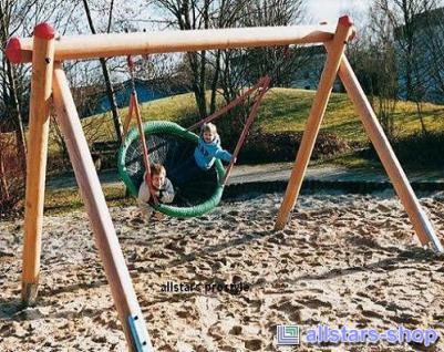 Klettergerüst Stahl : Klettergerüst schaukel online bestellen bei yatego