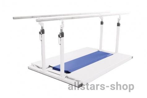 Bänfer Sport Barren-Einlagematte für Barren Gr. 2, 1-teilig