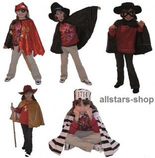 Kostüme-Set Kinder-Kostüm 13 Berufskostüme Faschingskostüm Allstars - Vorschau 4