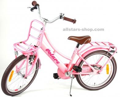 Allstars Dino Wheels Bikes Kinderfahrrad Excellent 18 Zoll - pink Fahrrad - Vorschau 1