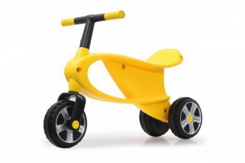Jamara Laufrad Gelb Rad Bike Lauflernrad Kinderlaufrad Fahrrad