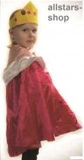 Allstars Kostüme-Set 8 Kinder-Kostüm Märchenwelt Rotkäppchen Schneewittchen - Vorschau 3