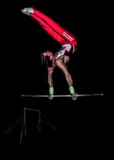 Bänfer Spannreck-Mattensatz Reck Loire 37m² Sportmatte Breitensport Sport Trainingsmatten Turnen - Vorschau 4