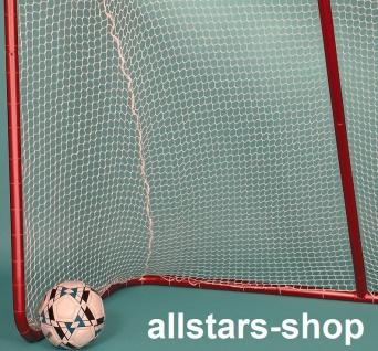 Dragon Toys Fußballtor, Handballtor, Hockeytor und Eishockeytor Tor mit Netz für Kindergarten und Hort - Vorschau 3