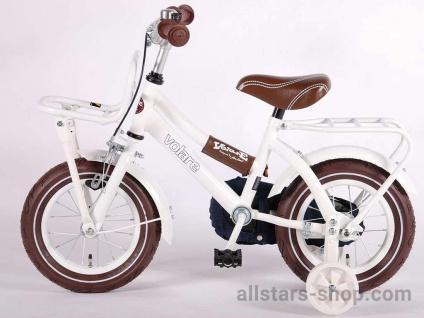Allstars Dino Bikes Wheels Kinderfahrrad 12 Zoll Urban Jeans in Weiß - Vorschau 4