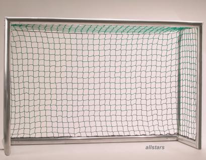 Huck Bolzplatz-Tornetz Mahulan Steel Maschenweite 10 cm für Fußballtor - Vorschau 3
