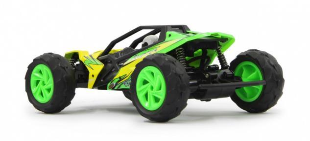Jamara RC Auto Rupter Buggy 1:14 Funk Buggy Gummibereifung - Vorschau 2