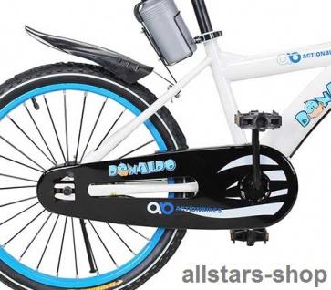 366e6e030cc631 Actionbikes Kinderfahrrad Kinder-Fahrrad - Donaldo - 20 Zoll blau-weiß Bike  Jungen Mädchen für Kindergarten