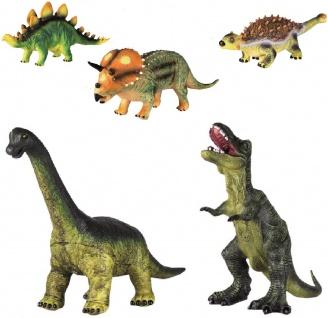 Allstars Spielfiguren Dinosaurier Saurier Urtiere ideal