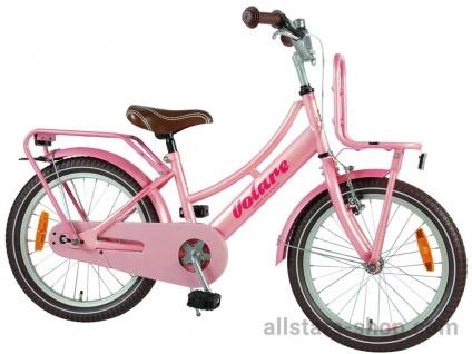 Allstars Dino Wheels Bikes Kinderfahrrad Excellent 18 Zoll - pink Fahrrad - Vorschau 2