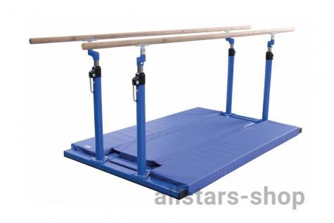Bänfer Sport Barren-Einlagematte für Barren Gr. 2, 3-teilig