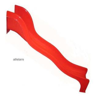 Beckmann Rutsche Anbaurutsche GFK 1 Welle L=3, 25 PH 1, 5 rot - Vorschau 2