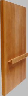Schöllner Spielküche Kinderküche mit Ofen Backofen Star aus Holz mit Herdplatten und Seitenteilen H = 50 cm - Vorschau 4