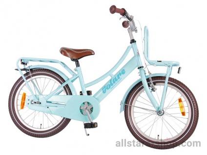 Allstars Dino Bikes Wheels Kinderfahrrad Excellent 18 Zoll - blau Fahrrad