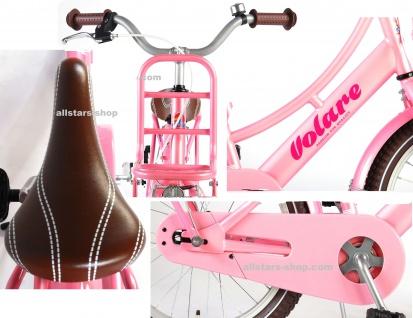 Allstars Dino Wheels Bikes Kinderfahrrad Excellent 18 Zoll - pink Fahrrad - Vorschau 4