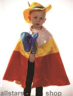 Allstars Kostüme-Set 8 Kinder-Kostüm Märchenwelt Rotkäppchen Schneewittchen - Vorschau 2