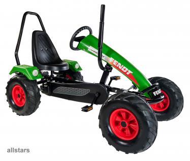 Dino Cars DinoCars Gokart Track Fendt Überrollbügel BF3 Kettencar