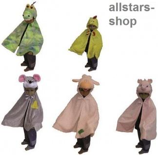 Allstars Kostüme-Set Kinder-Kostüm 13 x Tierkostüme für Kindergarten Faschingskostüm - Vorschau 5