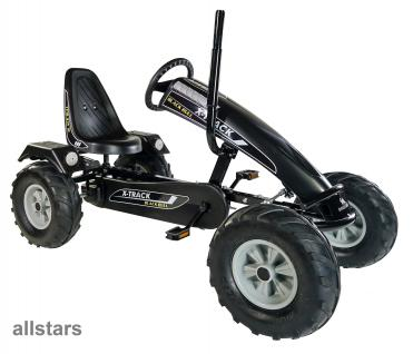 Dino Cars DinoCars Gokart Track Black Bull BF1 Kettencar