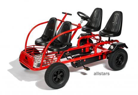 dinocars train tuk tuk viersitzer familien gokart ausflugswagen mehrkindwagen kaufen bei euro. Black Bedroom Furniture Sets. Home Design Ideas