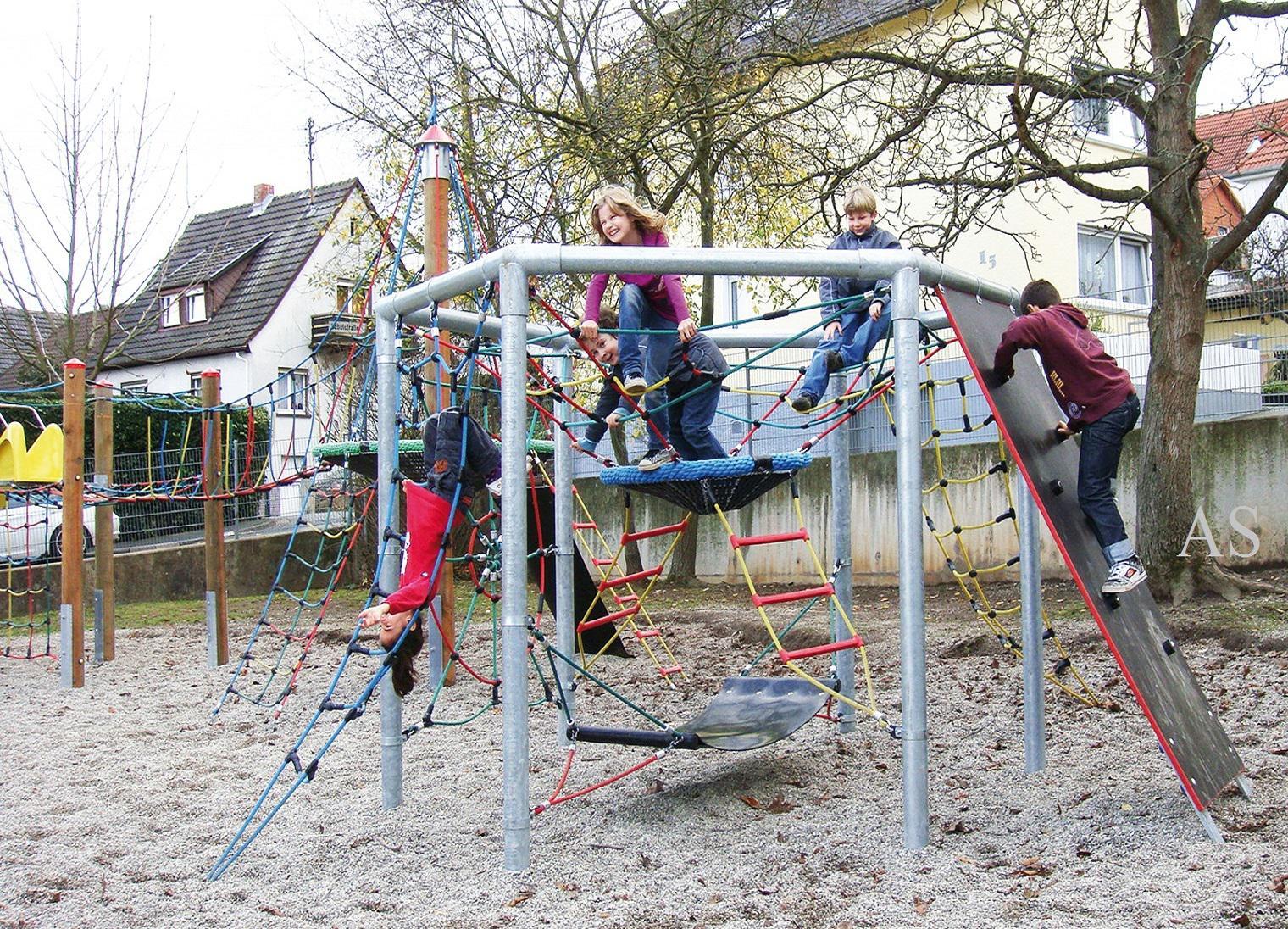 Klettergerüst Outdoor Erwachsene : Klettergerüst abzugeben in nordrhein westfalen rheine ebay