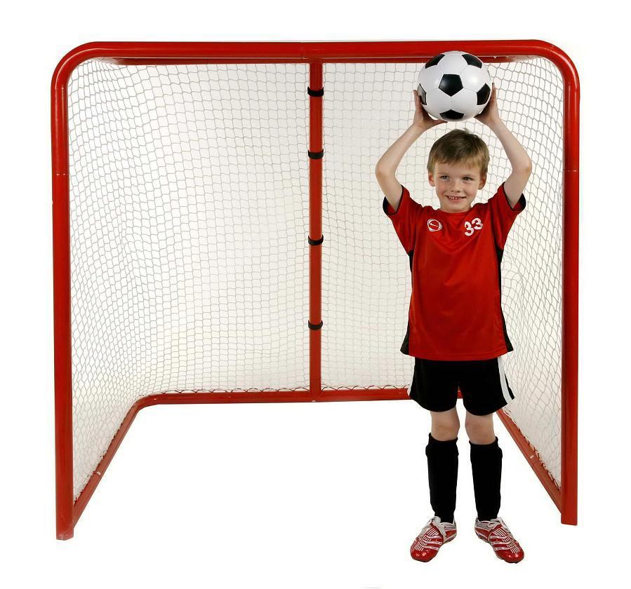 allstars tor fu balltor f kiga fu ball handballtor hockeytor bolztor bolzplatztor kaufen bei. Black Bedroom Furniture Sets. Home Design Ideas