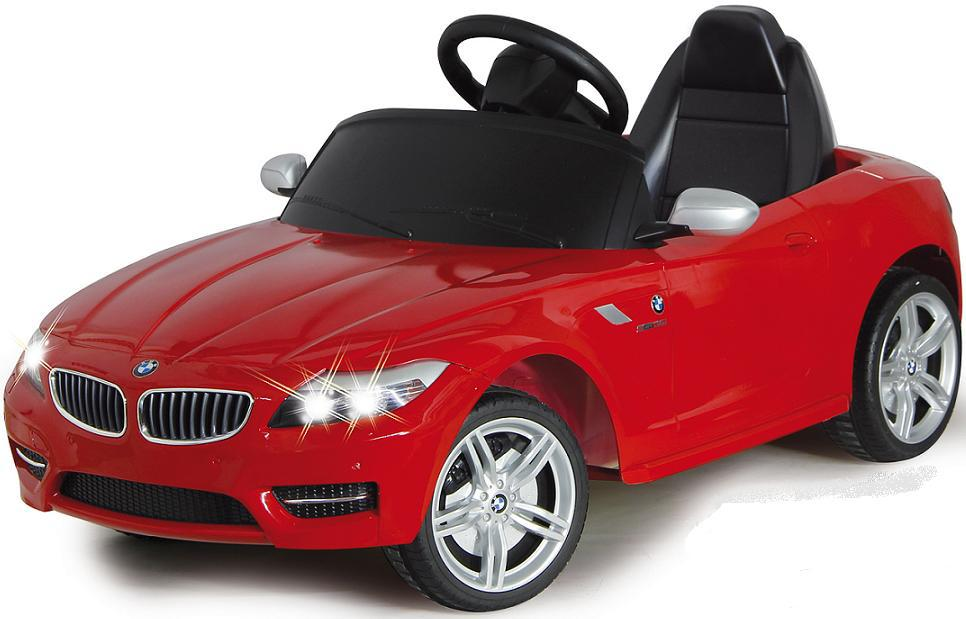 jamara bmw z4 rot roadster kabrio edition e auto. Black Bedroom Furniture Sets. Home Design Ideas