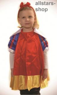 Allstars Kostüme-Set 8 Kinder-Kostüm Märchenwelt Rotkäppchen Schneewittchen - Vorschau 5