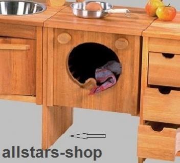 Schöllner für Spielküche Waschmaschine für Kinderküche Star mit Verbindungsbretter