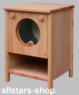 Schöllner Kinderküche Vario Single 2 Geräte mit Herd Backofen Waschmaschine Spielküche Erlenholz Pantry - Vorschau 3