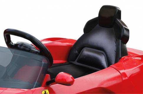 Jamara Ride On Ferrari LaFerrari Kinderauto Elektroauto rot 2, 4G 6V - Vorschau 5