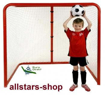 Dragon Toys Fußballtor, Handballtor, Hockeytor und Eishockeytor Tor mit Netz für Kindergarten und Hort - Vorschau 2