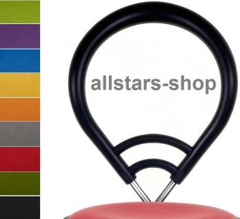 Allstars runde Rückenlehne Lehne Star alle Modelle für Rollhocker Drehstuhl Kinderhocker