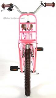 Allstars Dino Wheels Bikes Kinderfahrrad Excellent 18 Zoll - pink Fahrrad - Vorschau 3