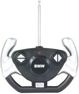 Jamara BMW Z4 weiß Roadster Cabrio Edition Kinderauto Kinderfahrzeug mit E-Motor zum Selbstfahren Ride on Car Elektroauto mit RC-Fernbedienung - Vorschau 2