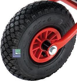 Dinocars Schubkarre Dino Cars Kinderschubkarre Maxi - Vorschau 3