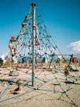 Huck Super-Climb Maxi Kletterpyramide