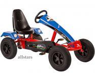 Allstars Dino Cars GoKart Stylez S114 rot-blau