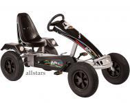 Allstars Dino Cars GoKart Stylez S312 silber-schwarz
