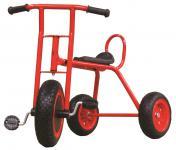 allstars Dreirad Single EVA-Räder Roller Matallroller KIGA-Roller Kindergarten