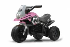 Jamara Kinderauto Elektro-Trike Elektroauto Ride-on E-Trike Racer pink