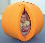 Allstars Schaukel Bewegungsball Baby Sputnik Kugelschaukel Wippe Kindergarten