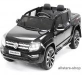 Actionbikes Kinderauto Kinder-Auto 2-Sitzer für zwei Kinder VW-Amarok E-Auto